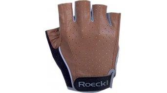 Roeckl Performance Brusio guanti dita-corte bici da corsa . Ausstellungsstück
