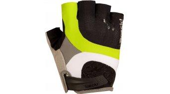 Roeckl Lady Line Dahn Handschuhe Kurz Rennrad Damen-Handschuhe Gr. 7,5 limone - Ausstellungsstück