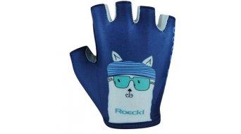 Roeckl Trentino guanti dita-corte bambini