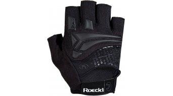 Roeckl Inobe Top Funktion Handschuhe kurz Gr. 7.5 schwarz