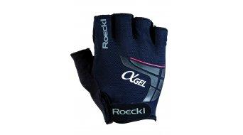 Roeckl Alpha Top Funktion Handschuhe kurz Gr. 8.5 schwarz