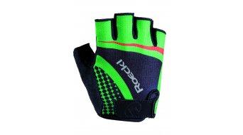 Roeckl Balino Performance Handschuhe kurz Herren-Handschuhe Gr. 7.5 grün - Ausstellungsstück