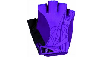 Roeckl Dalena guantes corto(-a) Señoras-guantes tamaño 7 beere- Ausstellungsstück