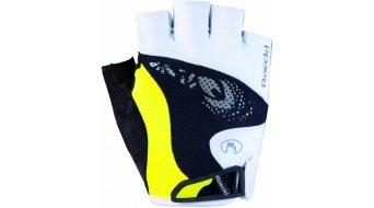 Roeckl Davilla guantes corto(-a) Señoras-guantes tamaño 7,5 negro(-a)/amarillo(-a)- Ausstellungsstück