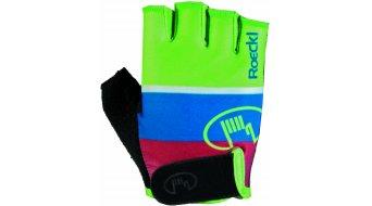 Roeckl Toronto Handschuhe kurz Kinder-Handschuhe 4