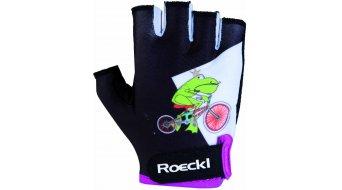 Roeckl Turda Handschuhe kurz Kinder-Handschuhe