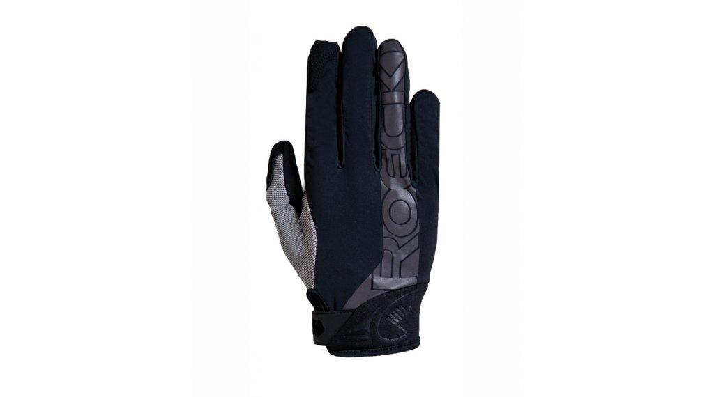 Roeckl Riva Top funkce rukavice velikost 6.5 černá