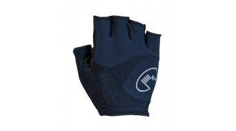 Roeckl Borrello Performance Handschuhe kurz Gr. 7,5 schwarz