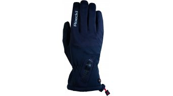Roeckl Vilnius Top Funktion Handschuhe lang schwarz