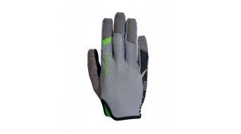 Roeckl Mango Jr. gloves long kids- gloves size 6 grey