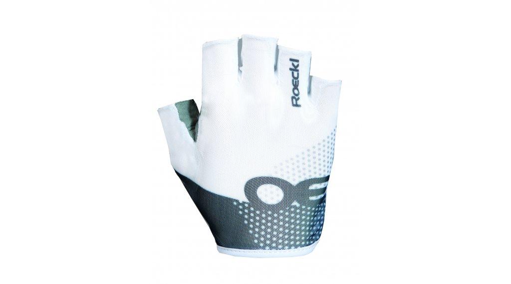Roeckl Idro Top Funktion Handschuhe kurz Gr. 7 weiß/schwarz