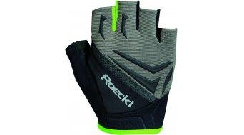 Roeckl Isar Top Function Handschuhe kurz Herren Gr. 6.5 grau