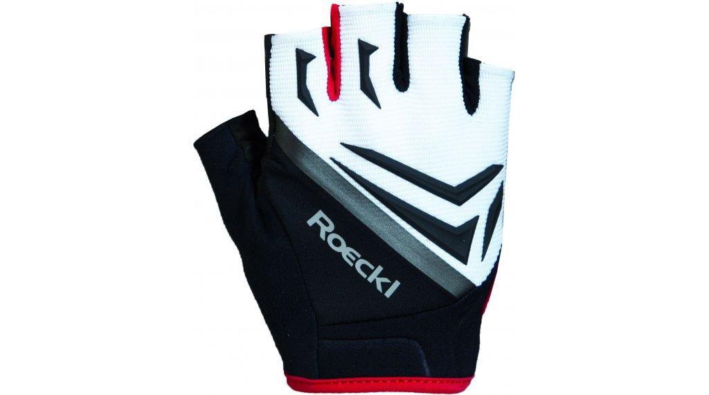 Roeckl Isar Top Function Handschuhe kurz Herren Gr. 6.5 weiß
