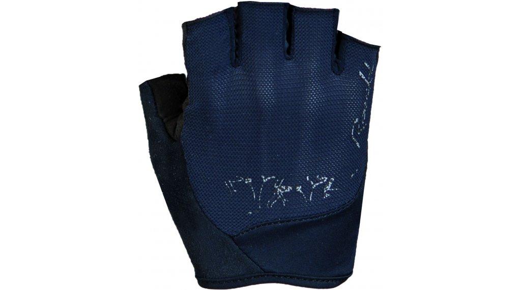 Roeckl Dovera Handschuhe kurz Damen-Handschuhe Gr. 6 schwarz