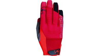 Roeckl Malix Jr. 手套 短 儿童-手套 型号 6 红色
