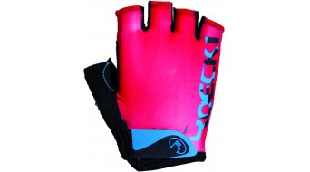 Roeckl Tito gloves short kids- gloves size 6 red