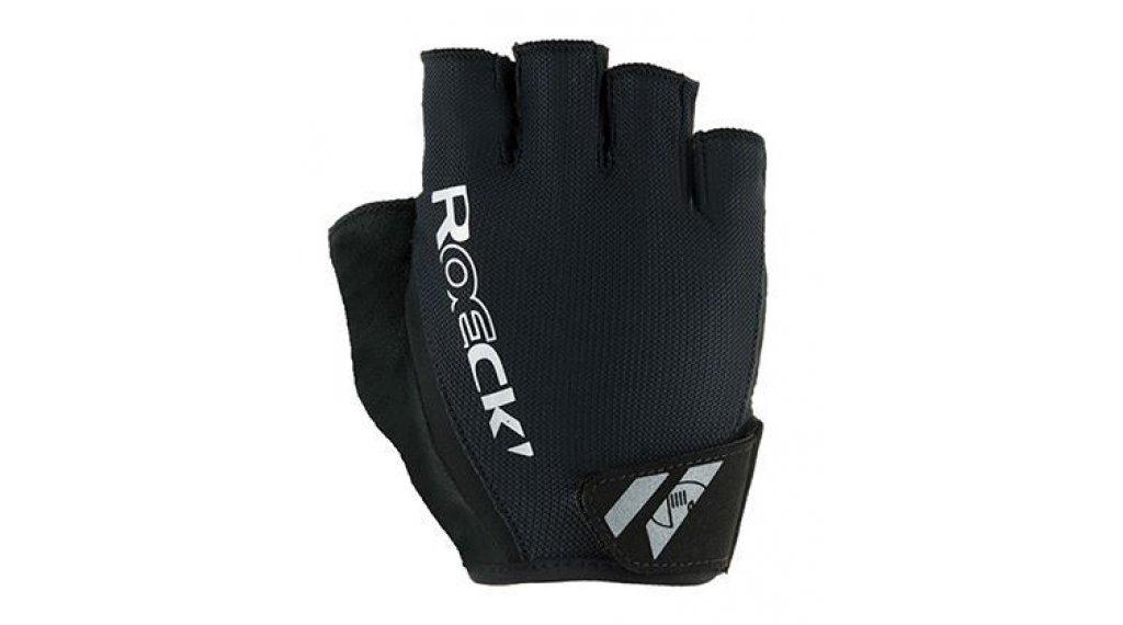 46809322f18439 Roeckl Ilio Top Function Handschuhe Kurz Gr. 6,0 schwarz
