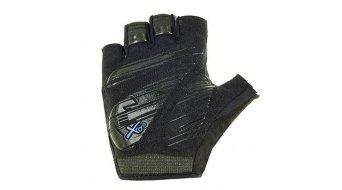 Roeckl Iron Top Function guanti dita-corte da uomo mis. 10.5 nero/blu