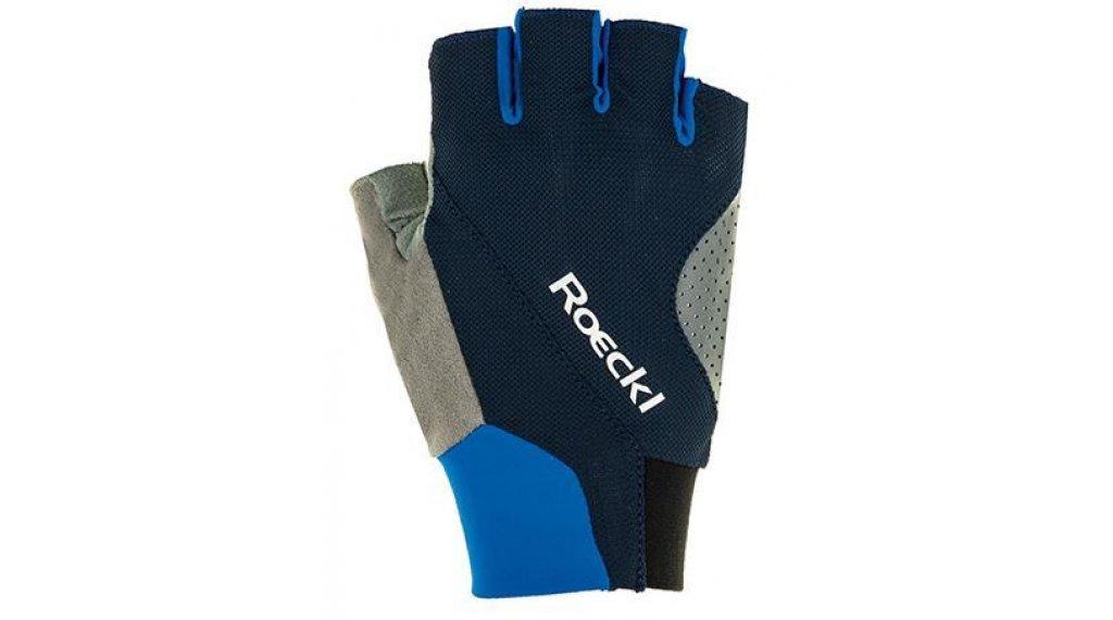 Roeckl Ivory Top Function 手套 短 型号 8,5 海军蓝