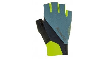 Roeckl Ivory Top Function 手套 短 男士 型号 6.0 灰色
