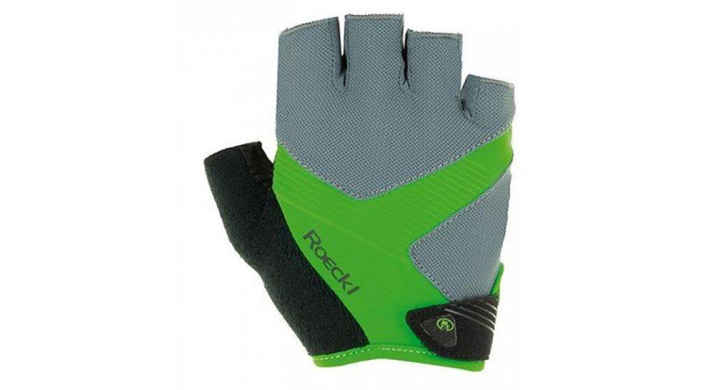 Roeckl Bregenz Performance Handschuhe kurz Herren Gr. 8.5 grau