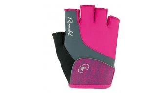 Roeckl Dana 女士-手套 短 型号 6,0 粉色