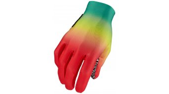 Supacaz SupaG Splash Handschuhe lang Gr. L zion