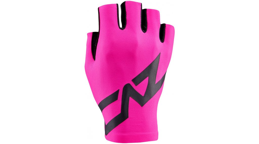 Supacaz SupaG Twisted 手套 短 型号 L black/neon 粉色