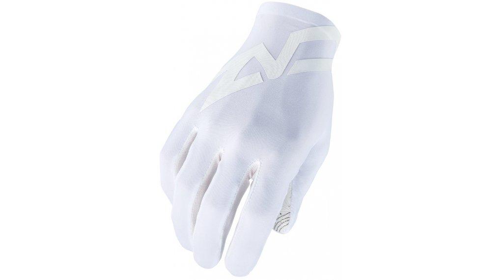 Supacaz SupaG Twisted Handschuhe lang Gr. XL black/white