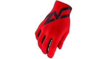 Supacaz SupaG Twisted Handschuhe lang Gr. XL black/red