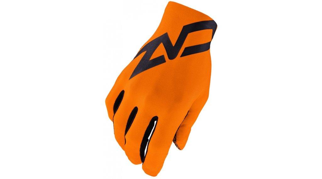 Supacaz SupaG Twisted Handschuhe lang Gr. L neon orange