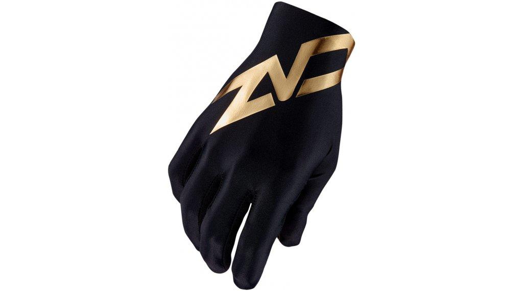Supacaz SupaG Twisted Handschuhe lang Gr. L gold