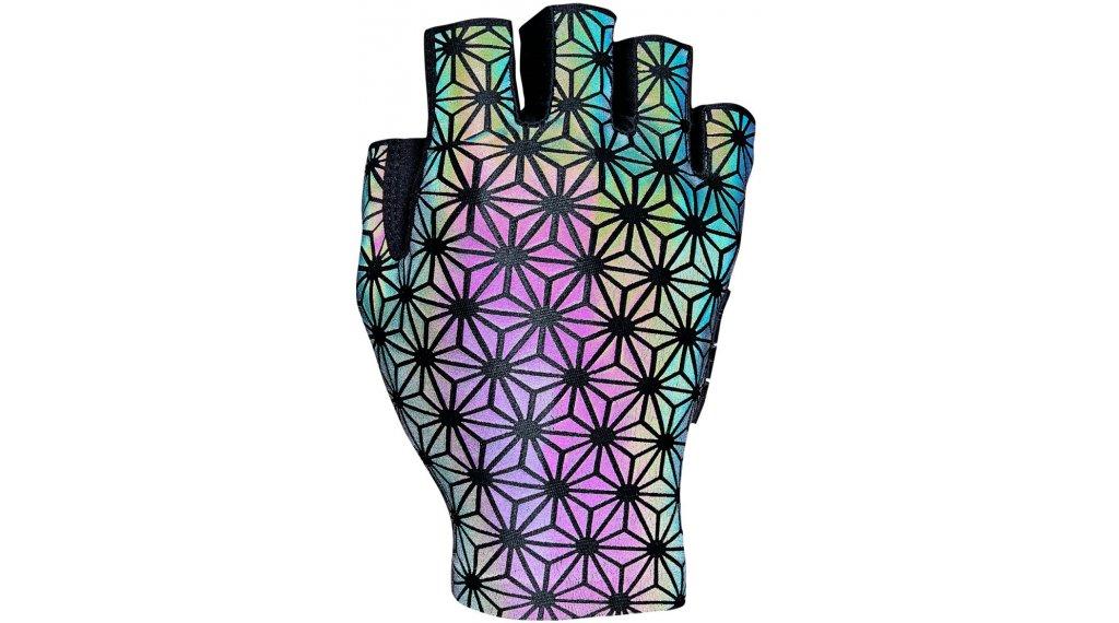 Supacaz SupaG Handschuhe kurz Gr. XL oil slick