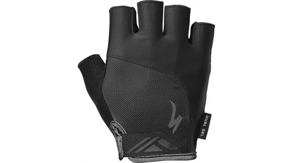 Specialized BG Dual-Gel Handschuhe kurz Gr. S black