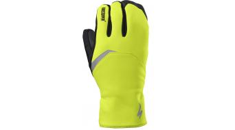 Specialized Element 2.0 LF Handschuhe lang Herren neon yellow