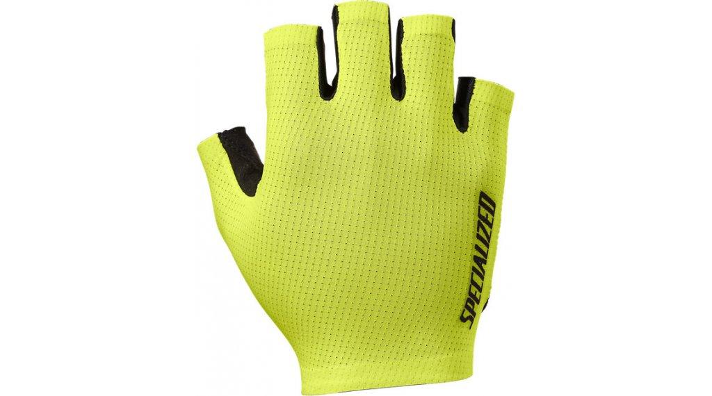 Specialized SL Pro Handschuhe kurz Gr. S hyper green