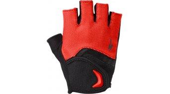 Specialized BG guanti dita-corte bambini . acid red