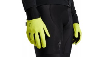 Specialized Prime-Series Thermal HyperViz gloves long