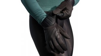 Specialized Softshell Thermal Handschuhe lang Damen