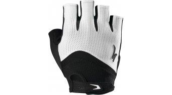 Specialized BG gel gloves short road bike- gloves size S white/black 2017