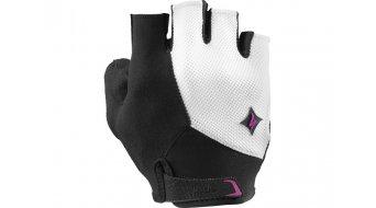 Specialized BG Sport gloves short ladies road bike- gloves white/pink 2017