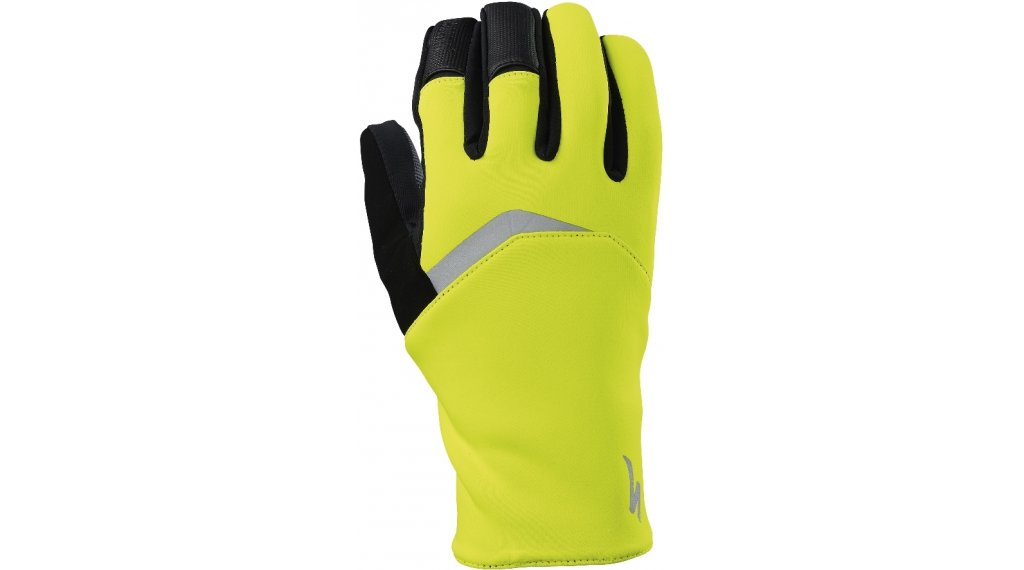 Specialized Element 1.5 hiver- gants long taille XXL yellow