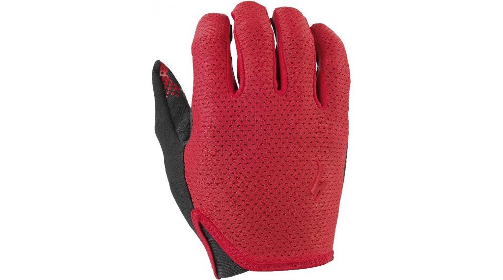 Specialized BG Grail Handschuhe lang Rennrad-Handschuhe Gr. S red Mod. 2018