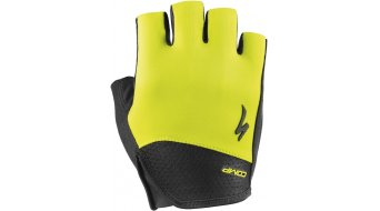 Specialized SL Comp Handschuhe kurz Rennrad-Handschuhe Gr. L hyper green/black Mod. 2016