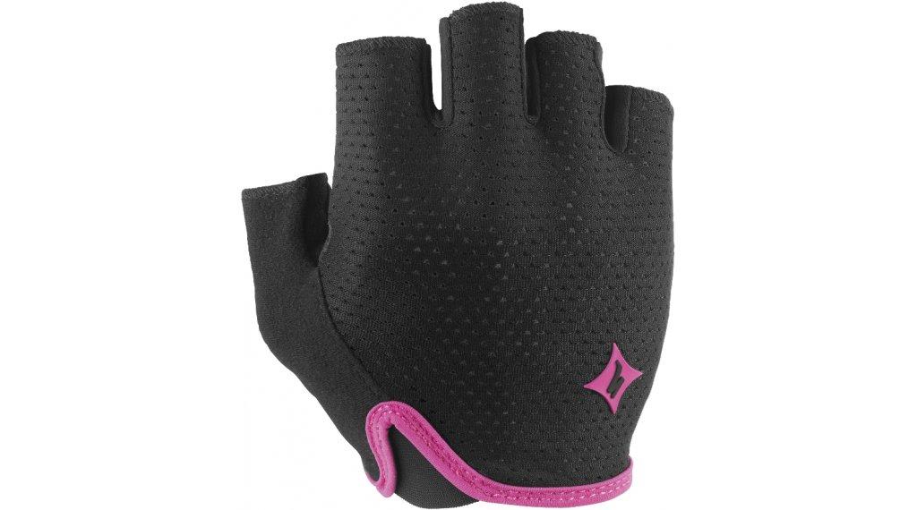 Specialized BG Grail Handschuhe kurz Damen Gr. L black/pink