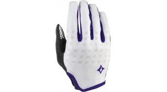 Specialized BG Grail Handschuhe lang Damen Rennrad-Handschuhe Gr. M white/indigo Mod. 2016