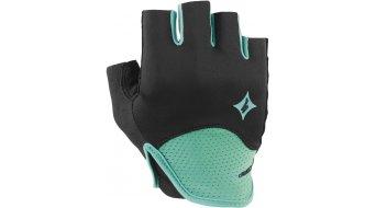 Specialized SL Comp Handschuhe kurz Damen Rennrad-Handschuhe Gr. L emerald green/black Mod. 2016