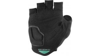 Specialized BG Sport Handschuhe kurz Damen Rennrad-Handschuhe Gr. L white/emerald green Mod. 2016