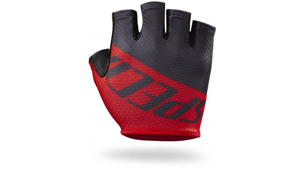 Specialized SL Pro guanti dita-corte da uomo mis. XL red/black team mod. 2018