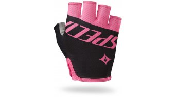 Specialized BG Grail Handschuhe kurz Damen neon pink team